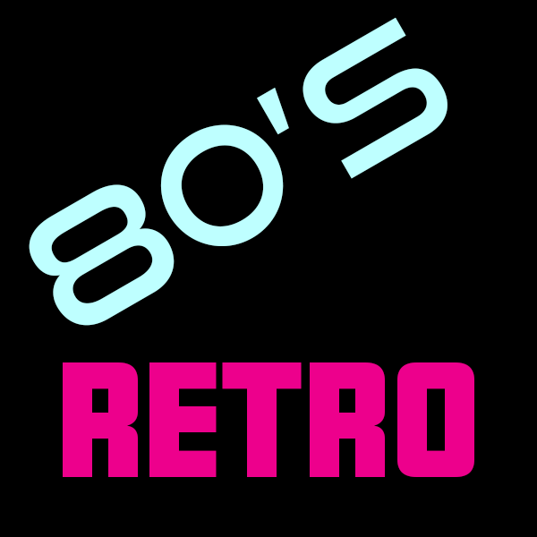80's Retro Collection