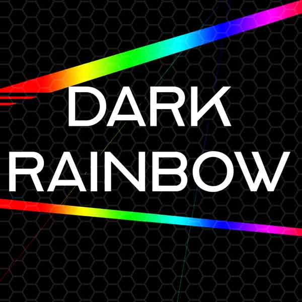 Dark Rainbow Collection