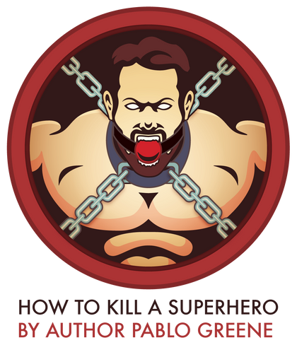 How to Kill a Superhero Collection