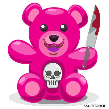 Skulli Bear Collection
