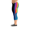 3/4 Pride Bodybuilding Tights (Midnight)