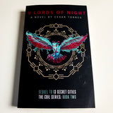 9 Lords of Night: Paperback by Cesar Torres