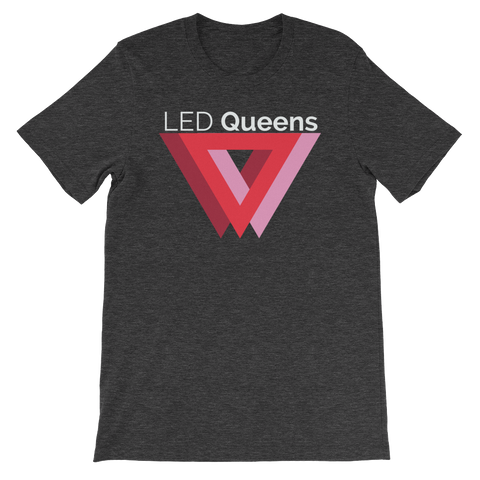 LED Queens Tee