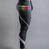 Dark Rainbow 3000 Bodybuilding Tights