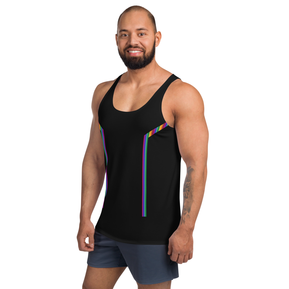 Pride 2020 Workout Tank Top