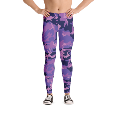 Camo Xochitl Leggings For Men