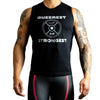 Queerest Strongest Muscle Tee