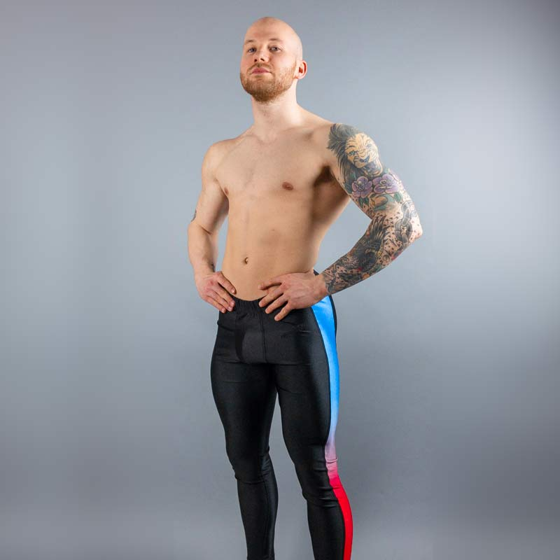 Rocket Bodybuilding Tights (Limited Edition)