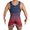 SuperNature Wrestling Singlet