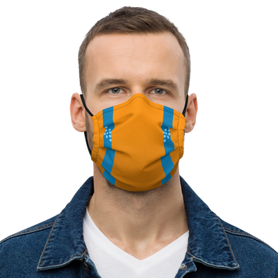 Cobra Face Mask