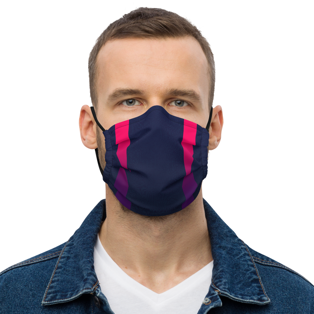 Hi-NRG Face Mask