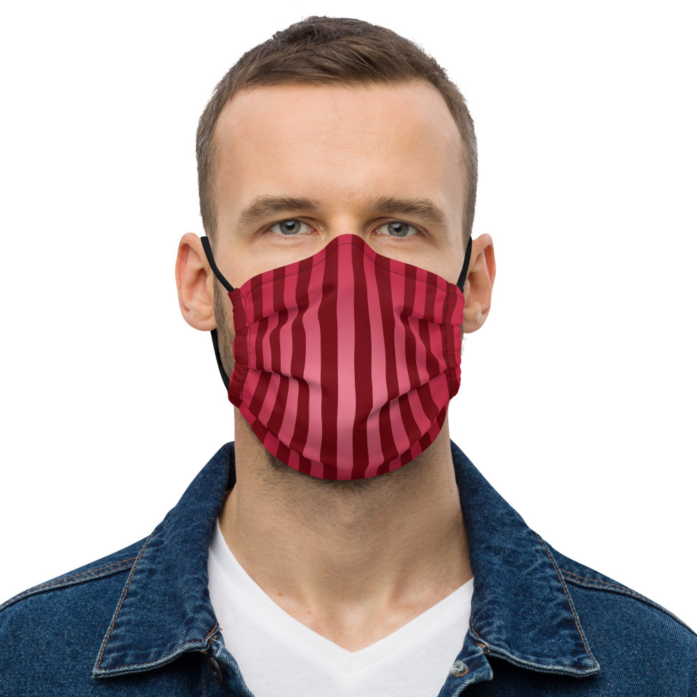 80's Retro Pomegranate Face Mask