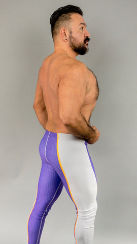 Hammerhead BodyBuilding Tights for Men