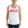 Neon Witch Tank Top