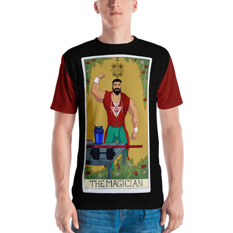 The Magician T-Shirt (Deluxe Edition)