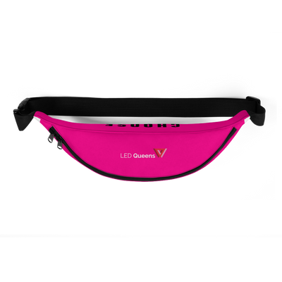 Choose Protein Fanny Pack
