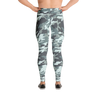 Camo Windpower Leggings for men