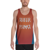 Queer Punks Tank Top (Acid Edition)