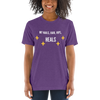 My Nails, Hair, Hips, Heels Tri-Blend T-Shirt