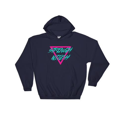 The Strength Witch Hoodie (2017 Edition)