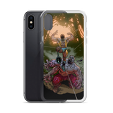 Roland iPhone X Case