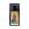 The Magician Tarot Card Samsung Case
