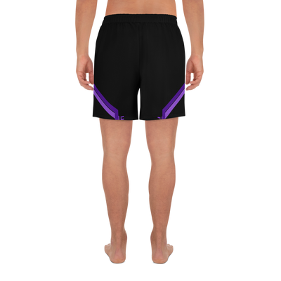 Obsidian Ahtletic Shorts