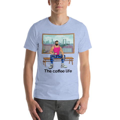 Coffee Life T-Shirt