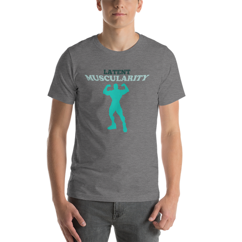 Latent Muscularity T-Shirt