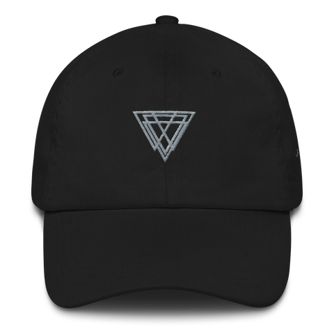 AI Low Profile Baseball Cap