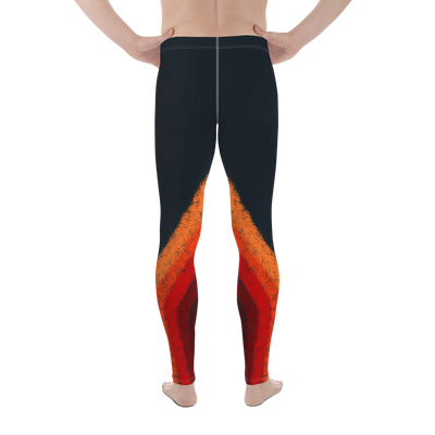 Magma Bodybuilding Tights For Men