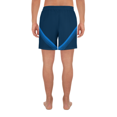 Guadalajara Athletic Shorts
