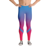 Synthpop Bodybuilding Tights for Men