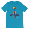 Deadlift Burger T-Shirt