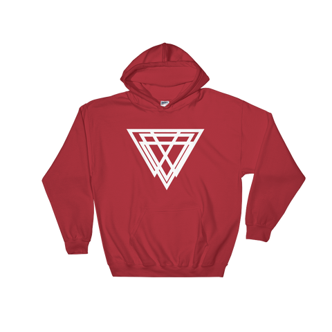 AI Hooded Sweatshirt