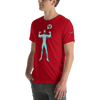 Superhero Heart T-Shirt