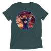 Bound Superhero T-shirt