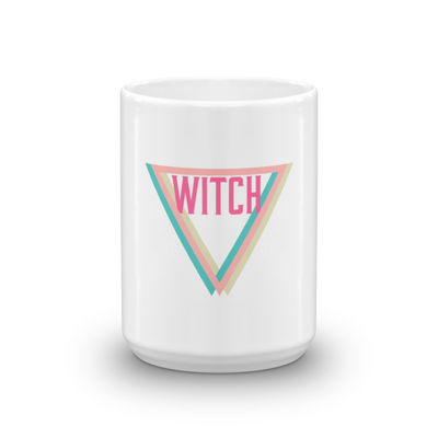 Synth Witch Coffee Mug