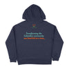 Kind is Cool Adult Hoodie - Seeds of Caring