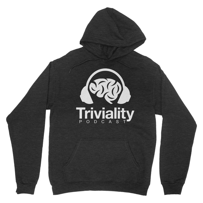 Triviality Pullover Hoodie