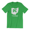 Columbus Pittie Committee Tee