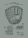 (X5) - Baseball Glove Construction