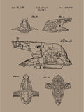 Star Wars Vehicles: Slave-I