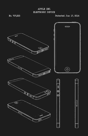 Apple iPhone 5 - 2014