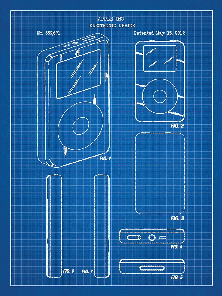 Apple iPod - 2012
