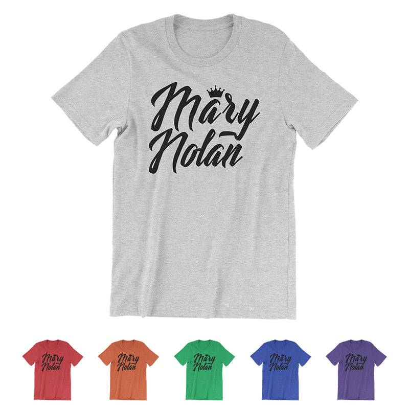 Color Tee