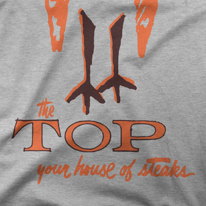 The Top Steakhouse T-Shirt