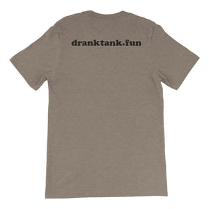 Drank Tank - Heather Brown