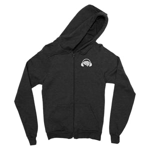 Triviality Double Sided Hoodie