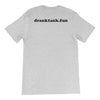 Drank Tank - Heather Grey